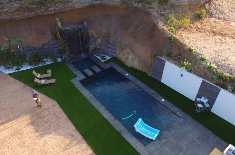 Quienes Somos Paradise Pools Spain España